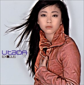 Amazon.co.jp: EXODUS: Utada, T.Moseley: 音楽