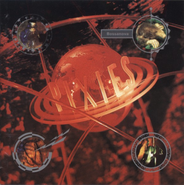 Images for Pixies - Bossanova