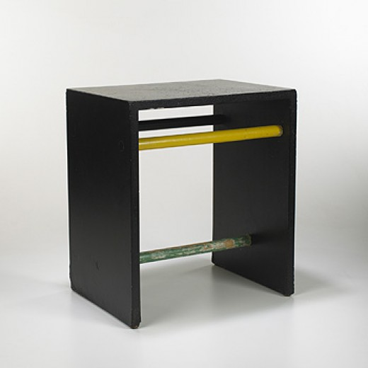 200: Max Bill / prototype for Ulmer stuhl < Modernist 20th Century, 22 May 2005 < Auctions | Wright
