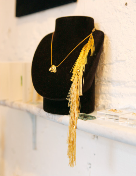 horse back|jewelry with book|CHIMASKI