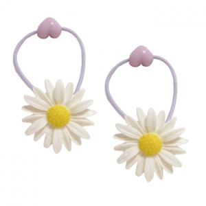 Fancy > Accessory - マーガレットヘアゴム - grrrl's candy store ★ Barbie & Fancy & Vintage Store - grrrl's candy store