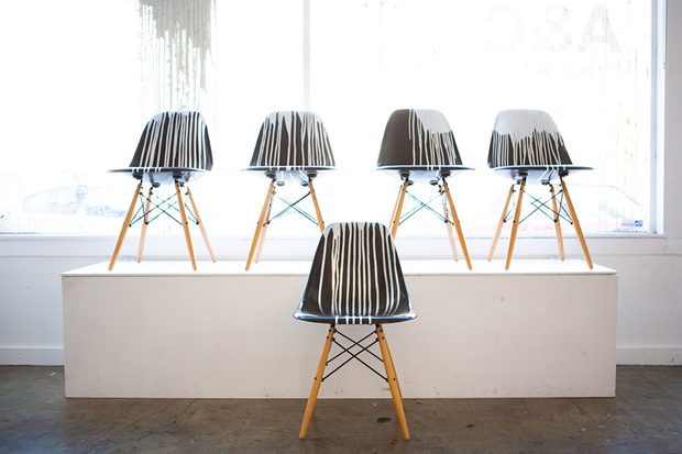The Making of the KRINK x Modernica Chair | Hypebeast