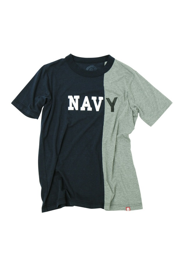 ARMY/NAVY T-SHIRTS|MBS