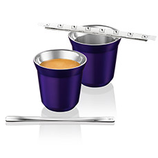 Nespresso - Les Collections