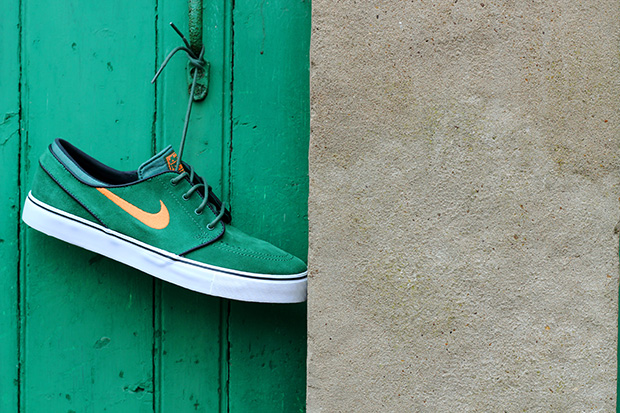 Nike SB Stefan Janoski January 2013 | The Daily Street