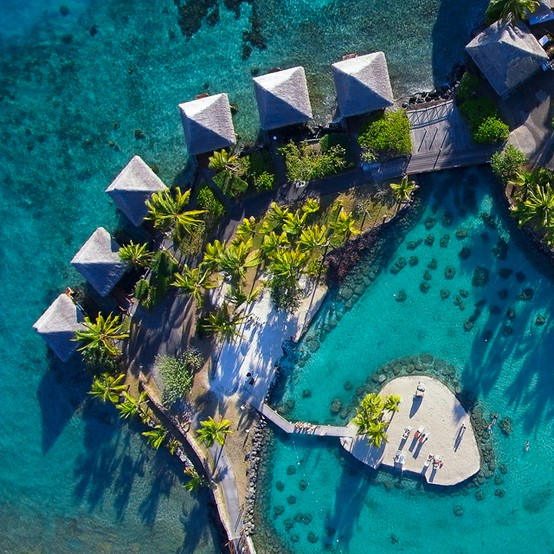 InterContinental Resort Tahiti en Tahiti