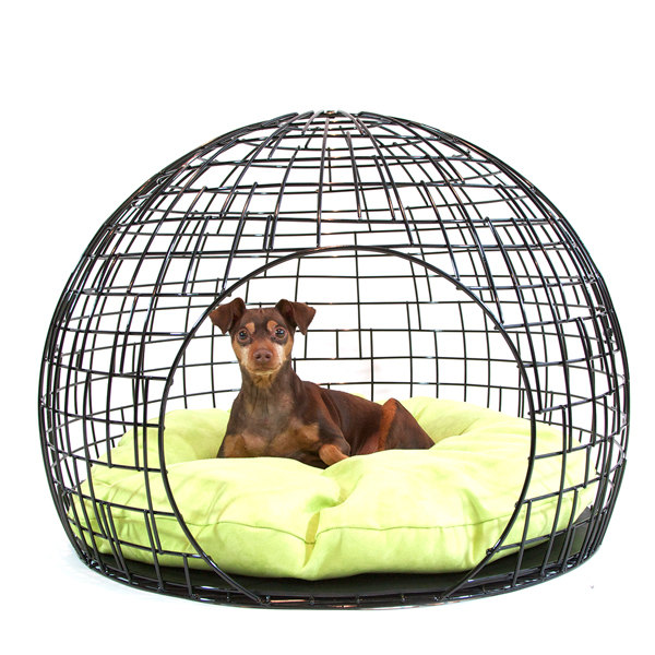 the Coop Pet Home BLACK by gopetdesign on Etsy