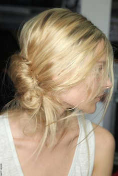Click on the photo for the steps. | Real Simple Finds: Favorite Hair …