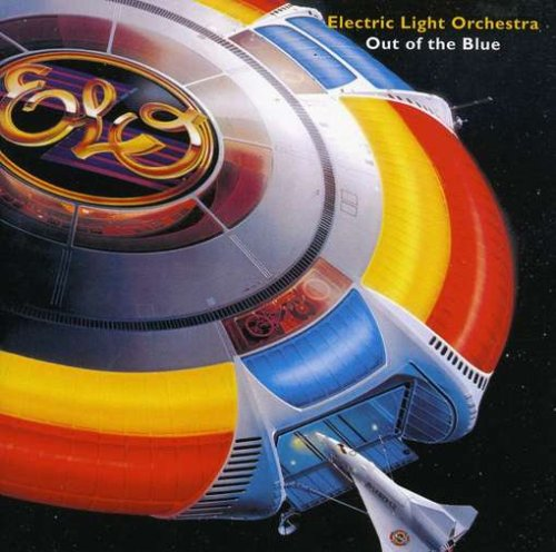 Amazon.co.jp: Out of the Blue: Elo