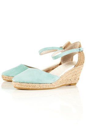 WADE Closed Toe Espadrilles - View All - Shoes - Topshop