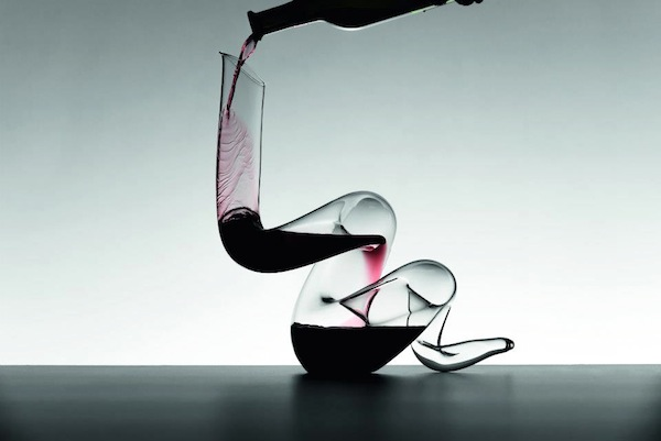 Boa Wine Decanter From Riedel - Luxury Branded