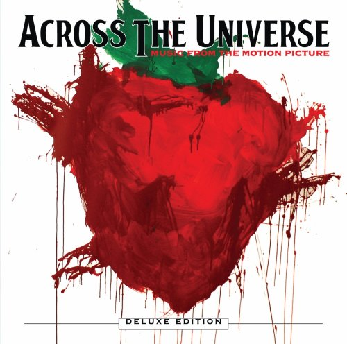 Amazon.co.jp: Across the Universe (Dlx): Various Artists: 音楽