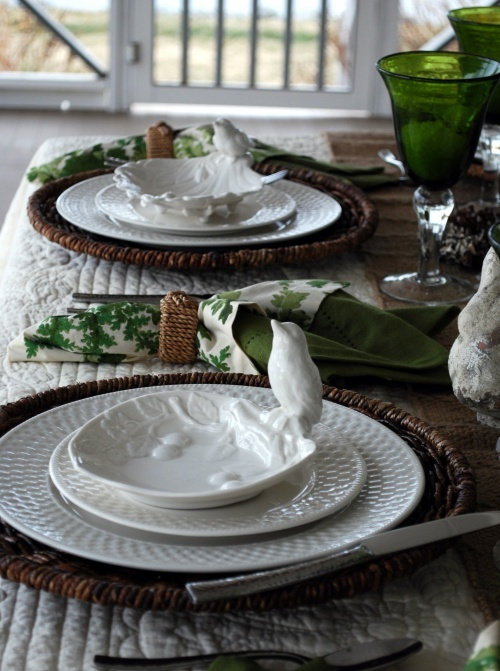 Gorgeous dishes:) | China Patterns