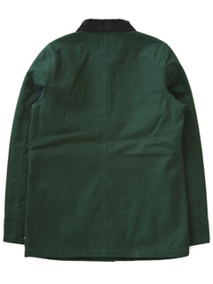 LOVE online store|WOMEN | carhartt  Chore Coat Blanket Lined (bottle green)