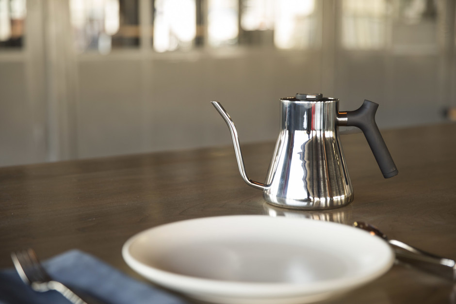 Stagg Pour-Over Kettle | Fellow