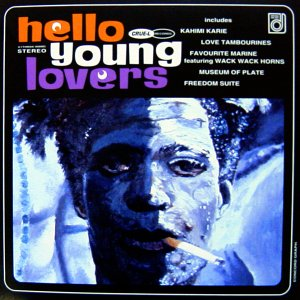 Amazon.co.jp: Hello Young Lovers: V.A.: 音楽