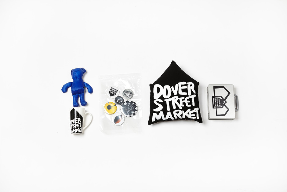 Dover Street Market 10th Anniversary Collection • Highsnobiety