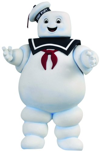 Amazon.co.jp: Ghostbusters Bank Stay Puft Marshmallow Man: ホビー