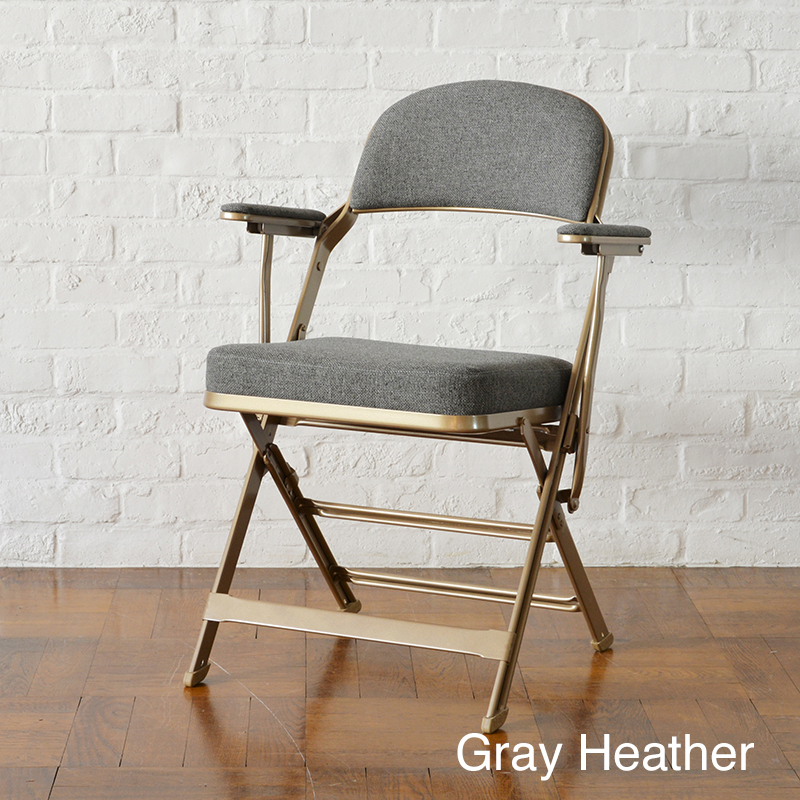CLARIN FOLDING CHAIR WITH ARM | Metal Products,Chair, Stool | | P.F.S. Online Shop