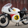 RocketGarage Cafe Racer: Lightning