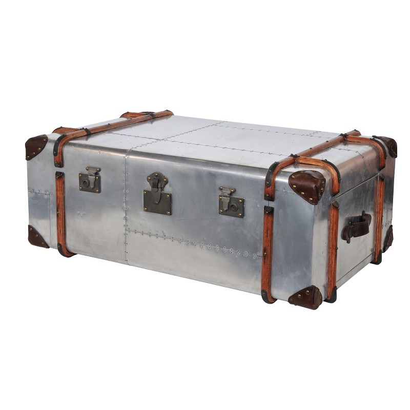 Globetrekker Coffee Table - Coffee Tables - Tables - Categories - Products