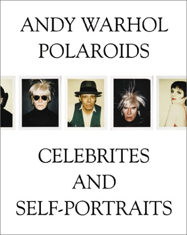 Andy Warhol: Polaroids, Celebrities and Self-Portraits: Francesco Clemente: 9788391307526: Amazon.com: Books