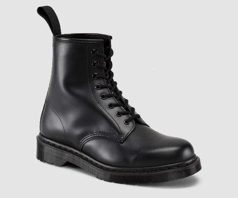 1460 MONO   Mens Boots   Official Dr Martens Store - US