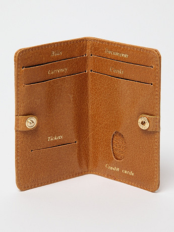 Maison Martin Margiela 11 Men's Card Holder at セレクトショップ oki-ni