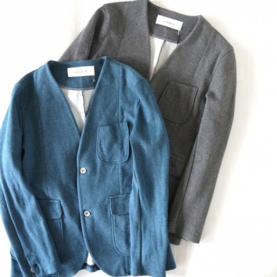 CURLY CLOUDY NC JACKET「bean's」