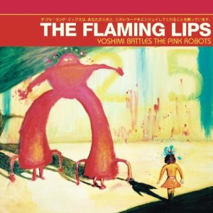Amazon.co.jp: Yoshimi Battles the Pink Robots: Flaming Lips: 音楽