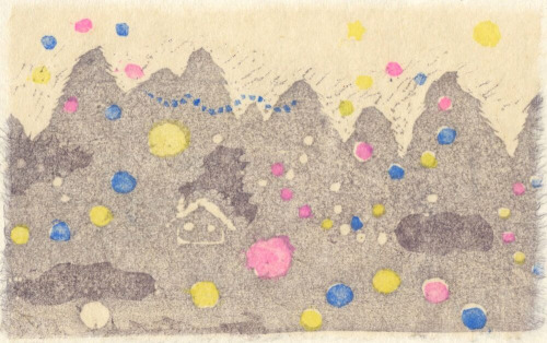 """SEED Project: """"Little Christmas"""" Print Show"""