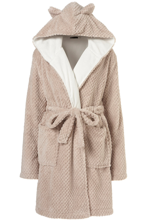 Teddy Robe - New In This Week - New In - Topshop