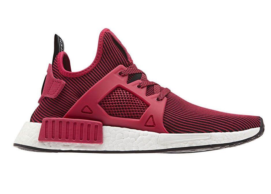 """adidas NMD XR1 """"Magenta"""" Release Date"""