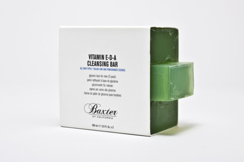 Saturdays Surf NYC | Online Store | Vitamin E-D-A Cleansing Bar
