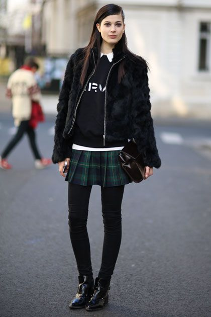 Your All-Access Pass to Paris Fashion Week's Coolest Street Style