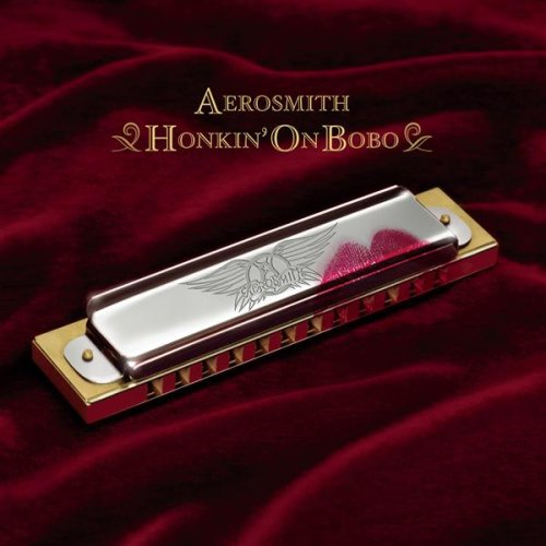 Amazon.com: Honkin' On Bobo: Aerosmith: MP3 Downloads