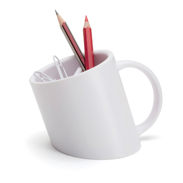 Monkey Business | Titanic - Pencil cup holder