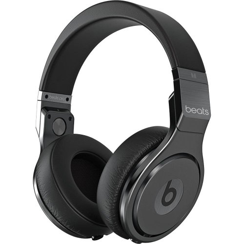Amazon.com: Monster Cable Beats Pro Special Edition Dr. Dre Detox Headphones (Black): Electronics