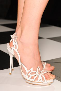 Anthony Vaccarello | Sexy Shoes | Pinterest