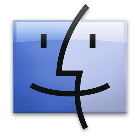 Apple : Finder Icon Sumally