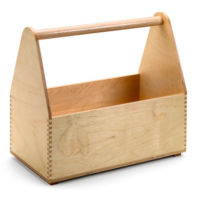 Birchwood Tool Carrier - Manufactum