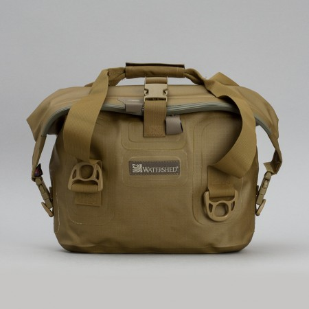 Watershed Large Tote (Coyote)   Oi Polloi