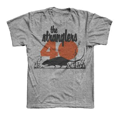 Stranglers Official Online Store : Merch, Music, Downloads & Clothing