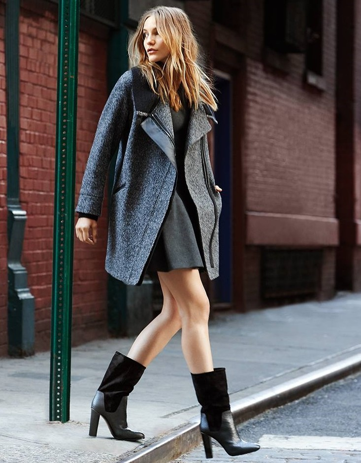 New From Vince: Vince Fall 2015 Lookbook at SHOPBOP – NAWO