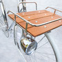 Custom Porteur Bicycle Project | Detail Creative Industries Inc