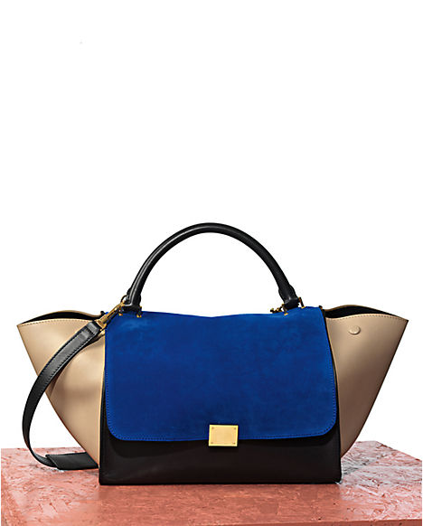 CÉLINE fashion and luxury leather goods 2012 Spring collection - 7