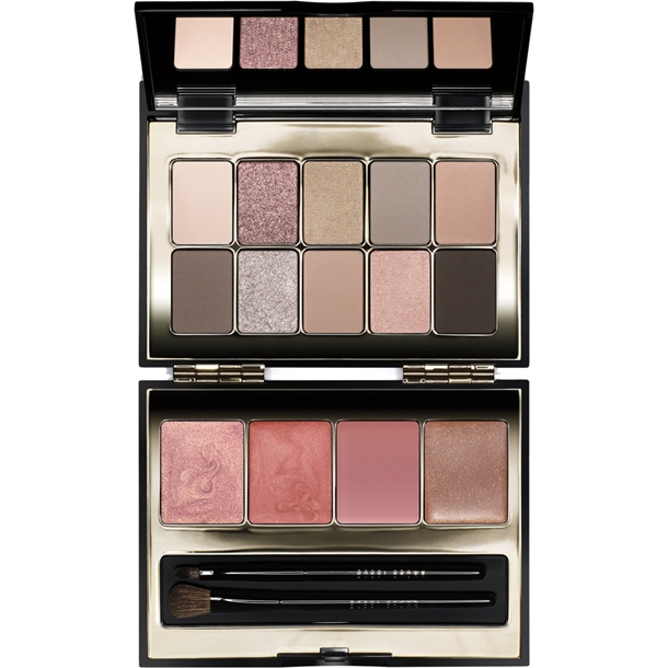 Bobbi Brown Twilight Pink Lip & Eye Palette for Holiday 2013 | Musings of a Muse
