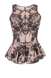 Womens Fashion Tops | Alexander McQueen