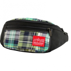 Patchwork Fabric Waistbag|Limited Bags|Manhattan Portage Bags - Original New York Messenger Bags (since 1983)