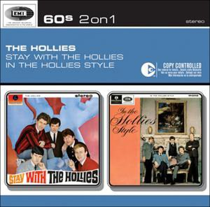 Amazon.co.jp: Stay With the Hollies / In the Hollies Style: Hollies: 音楽